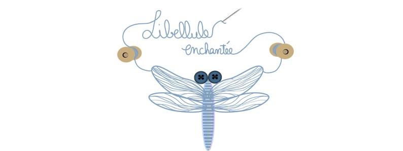 Libellule Enchantée